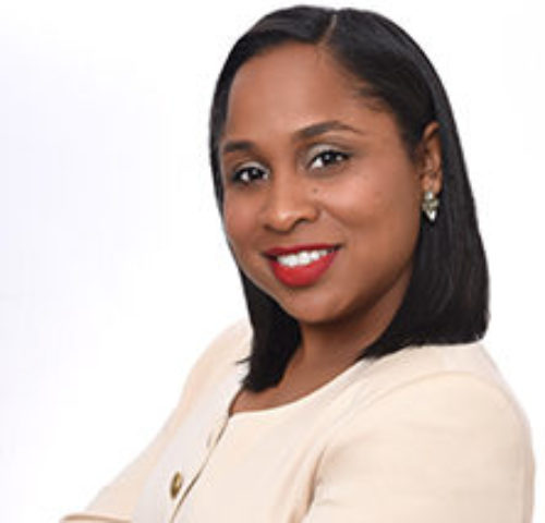 Chandria West | Agent | Classic Homes Realty of Atlanta